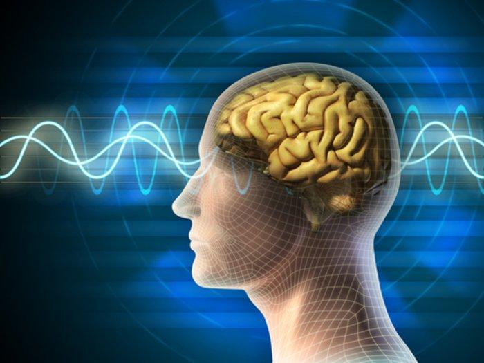 Энергия излучаемых мыслей