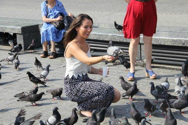 Заговор с птицами для улучшения бизнеса