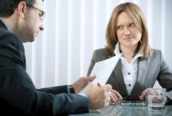 Эффективный заговор от увольнения
