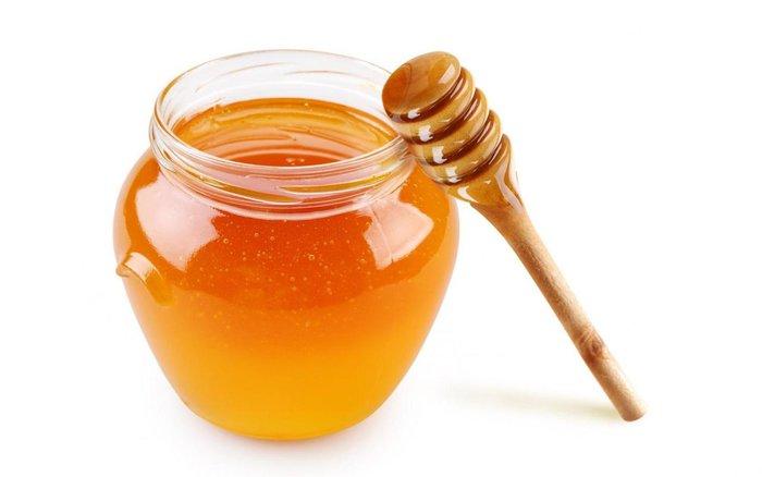 Заговор на мед
