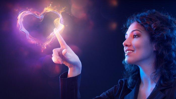 Как действует белая магия