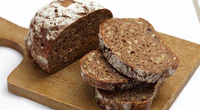 Обряд от порчи на хлеб