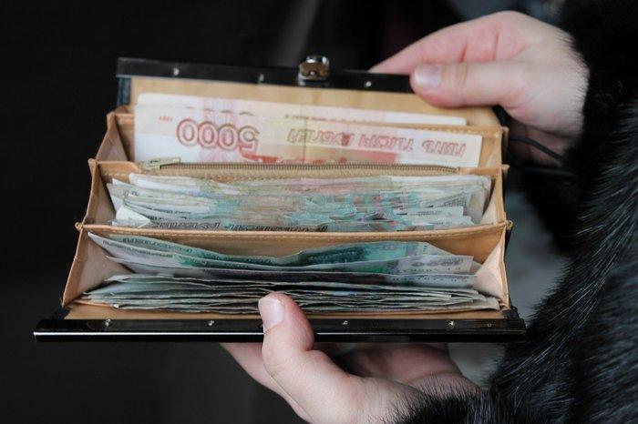 Заговариваем новый кошелёк на удачу в деньгах