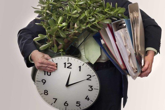 Опасность проведения обрядов для защиты от увольнения