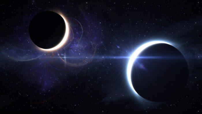 Заговоры на любовь на лунное затмение