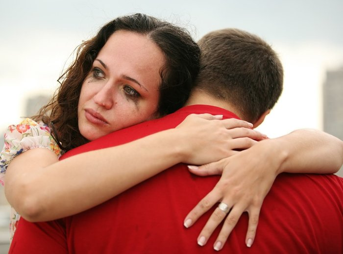 Заговор на возврат любви мужа