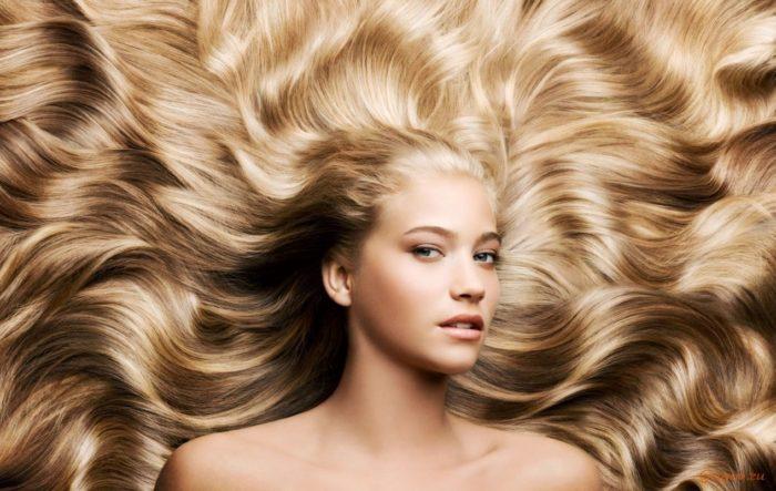 Действенные заговоры на рост волос