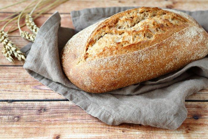 Снять сглаз с помощью хлеба