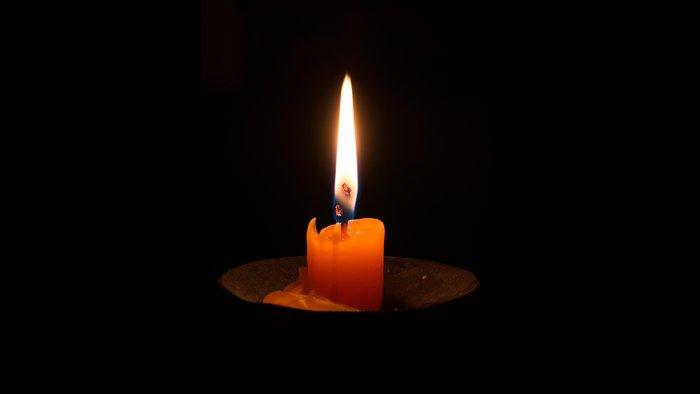 Заговор от сглаза на свечу