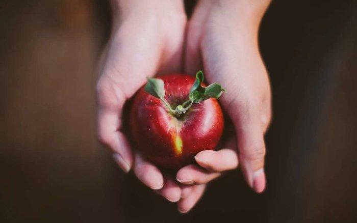 Магическая сила яблока