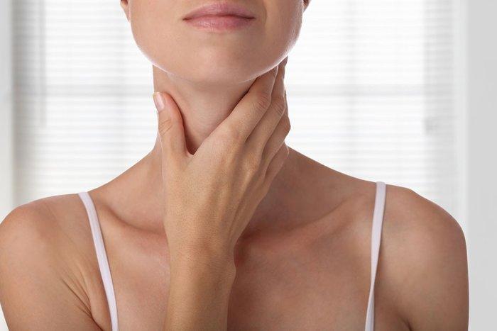 Последствие чтения заговоров от щитовидки
