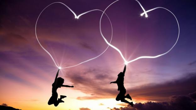 Как работают любовные амулеты?