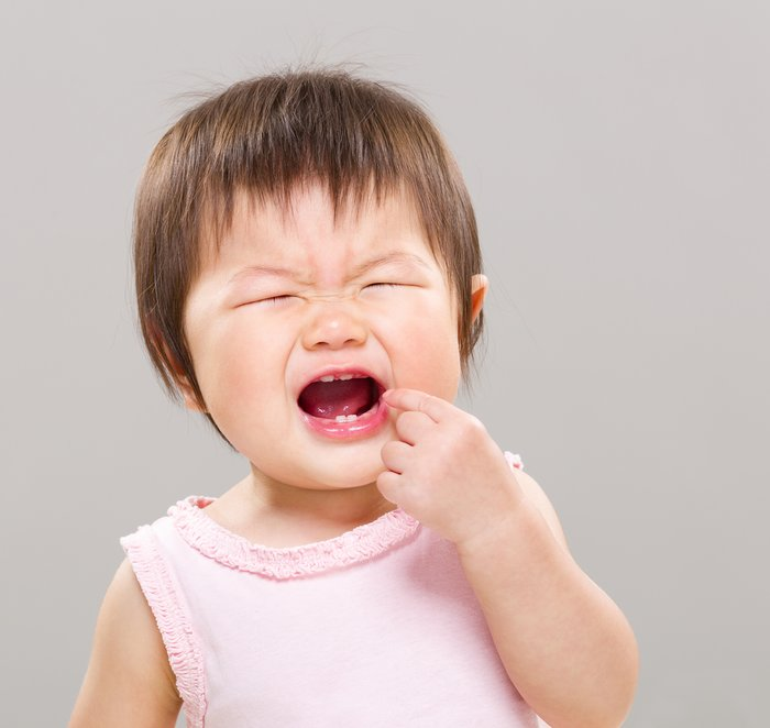 Заговор на выпадающий зуб