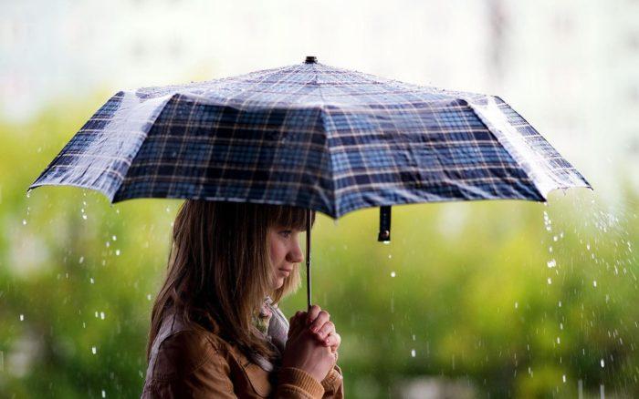 Заговоры на любовь для чтения во время дождя