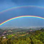 Действенные заговоры на радугу
