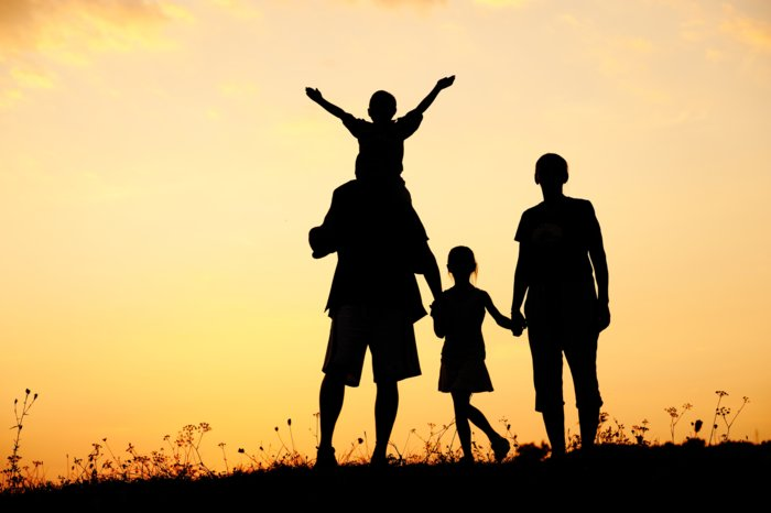 Согласие в семье