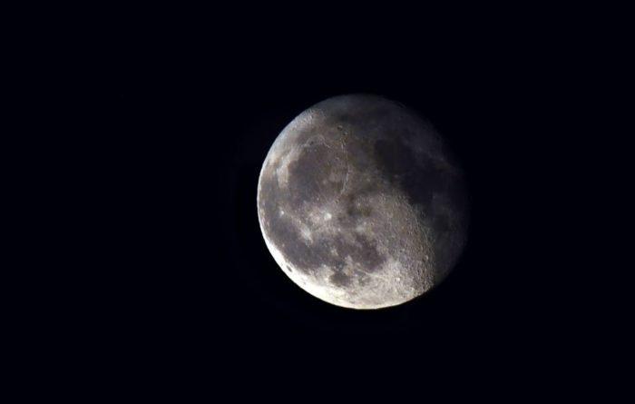 Фаза убывающей луны - время для заговора