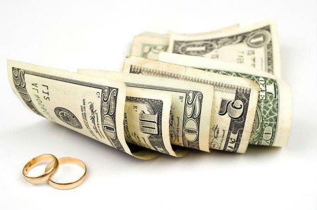 Заговор чтобы выйти замуж за богатого