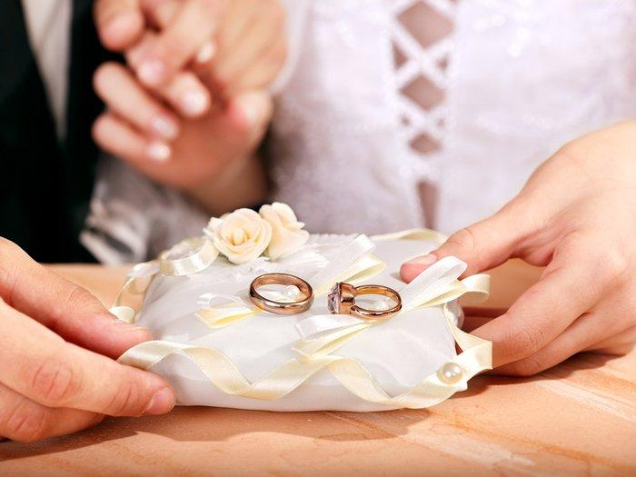 Заговор чтобы быстро выйти замуж