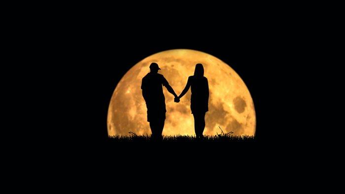 Заговор на ответную любовь в полнолуние