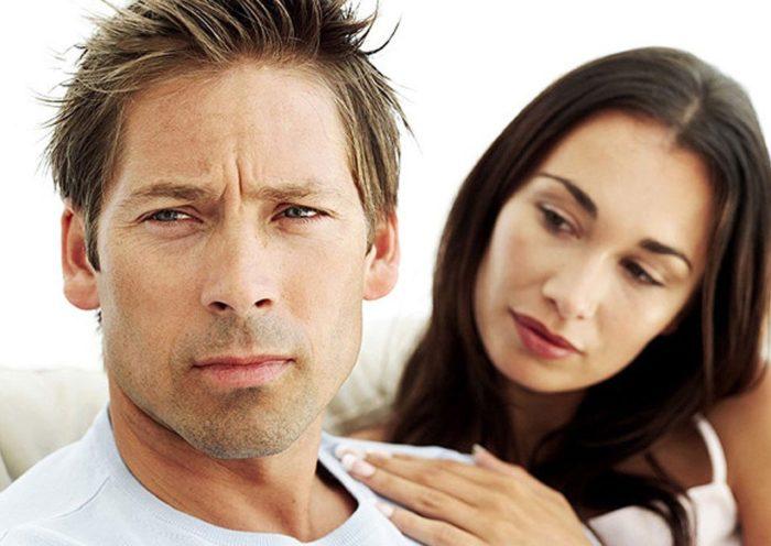 Заговор на возвращение мужа в семью