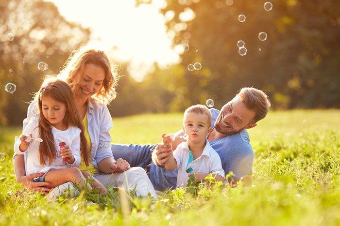 Как работает семейная магия?