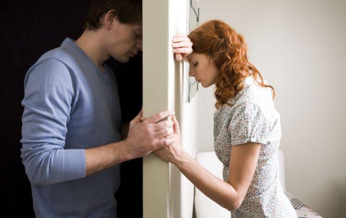 Возврат супруга с помощью заговора