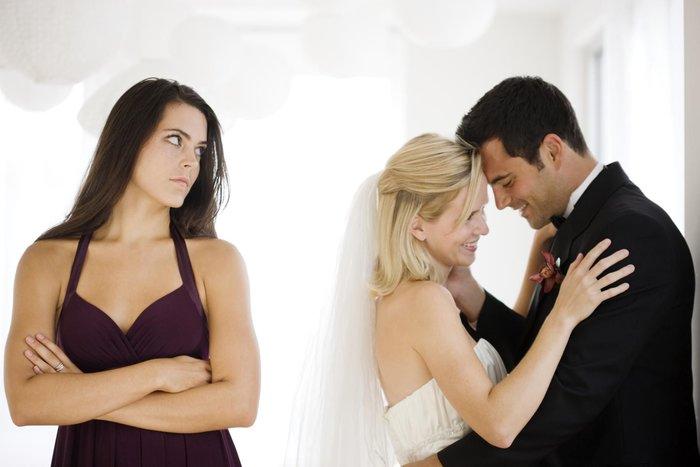 Заговоры от бывшей жены