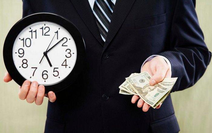 Заговоры на возврат денег должником