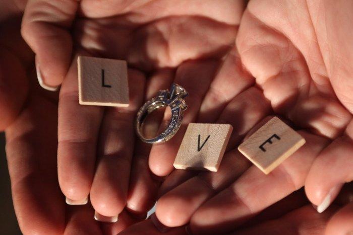 Домашние заговоры на любовь