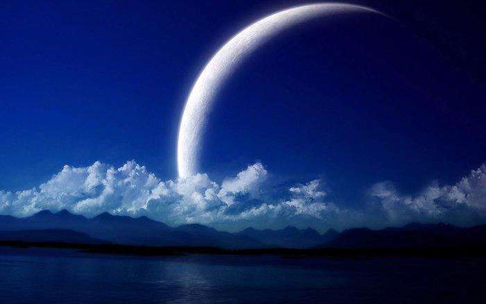 Магия убывающей луны