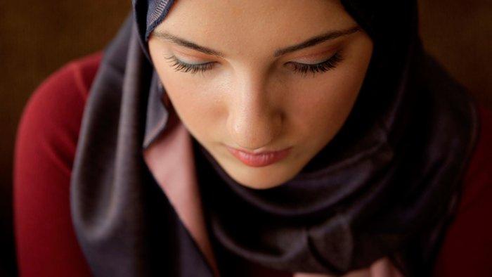 Легенда о руке Фатимы