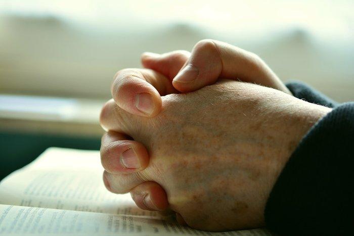 Молитва от клопов