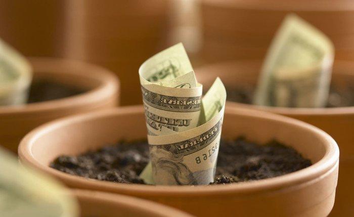 Заговоры на рост финансового положения