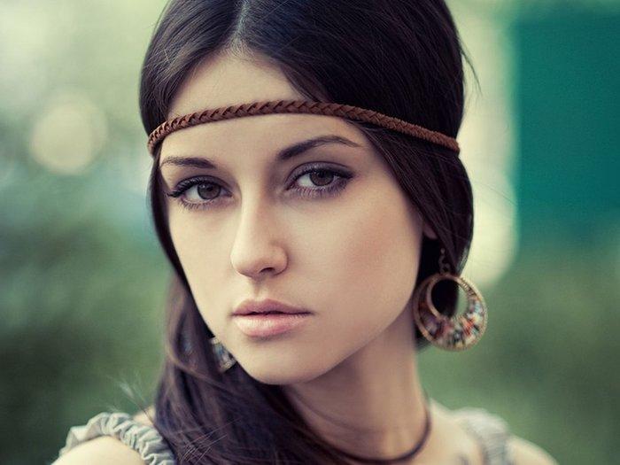 Славянские обереги для женщин
