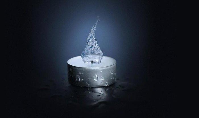 Заговор на воду на исполнение желаний