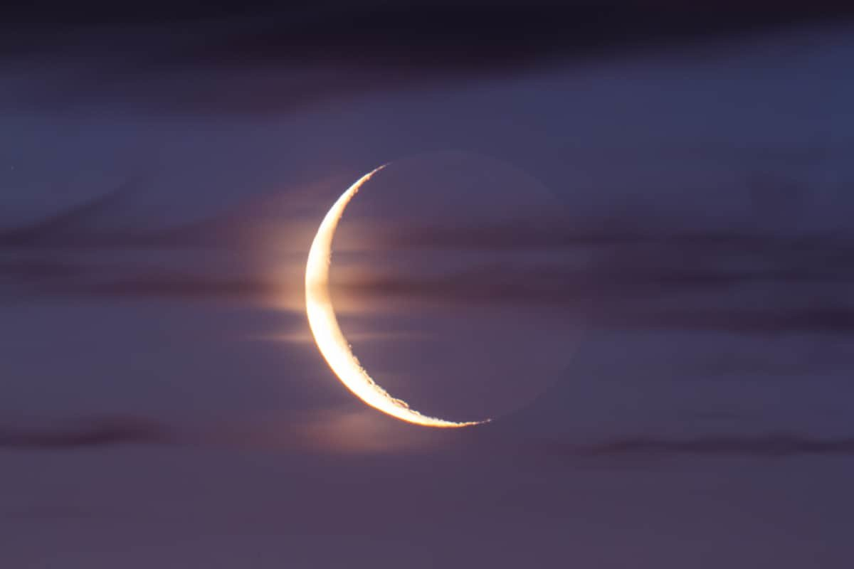 Какие заговоры можно читать на растущую луну