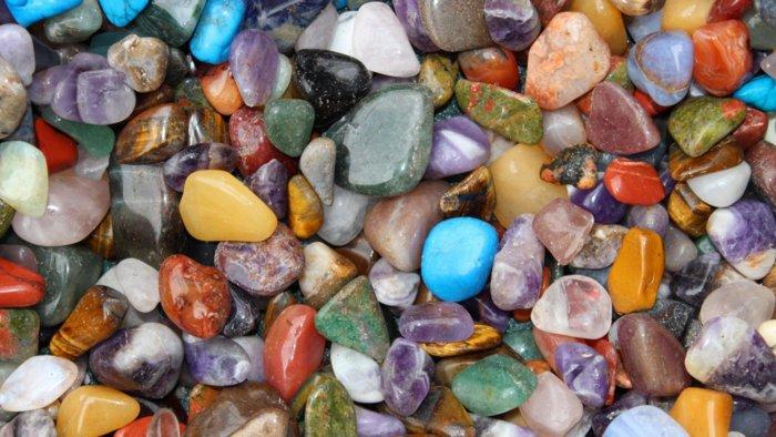 Выбор камня-талисмана