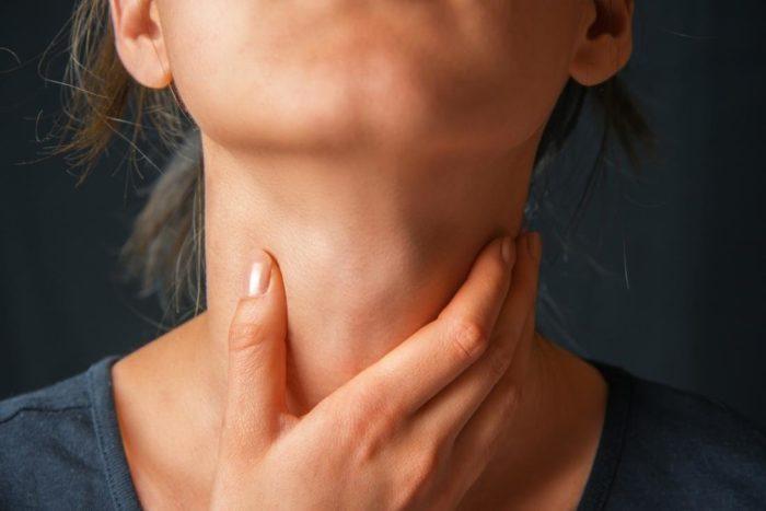 Заговор от щитовидки