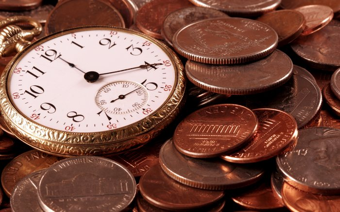 Заговор от долгов