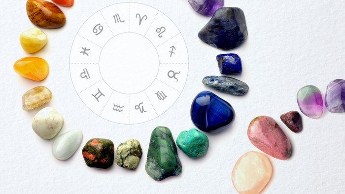 Камень-талисман по знаку зодиака