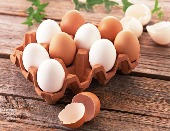 Снятие порчи яйцом