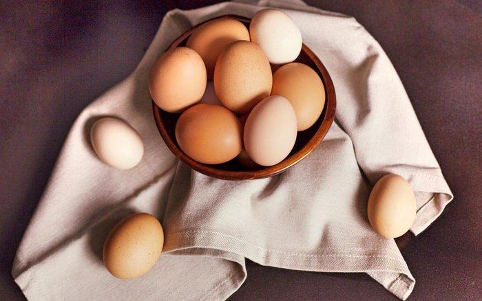 Заговоры на куриные яйца
