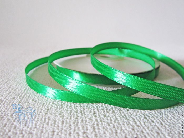 Ритуал с зелёной лентой