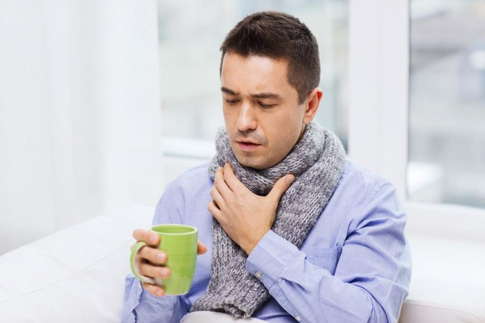 Заговоры для лечения горла