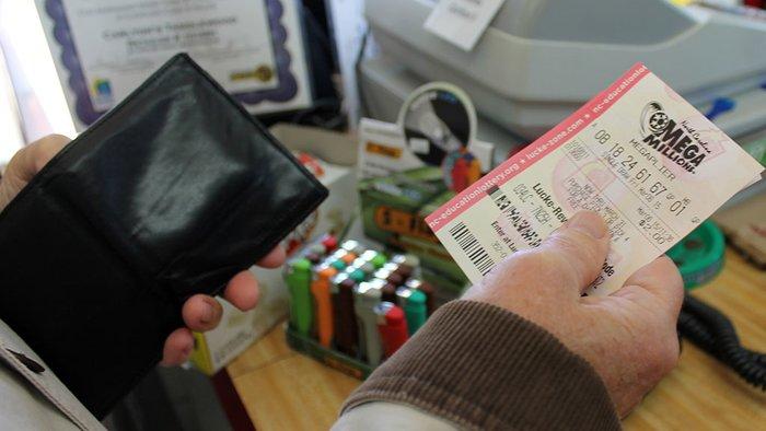 Подготовка к ритуалу на выигрыш в лотерее