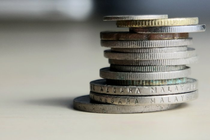 Избавление от порчи при помощи монеты